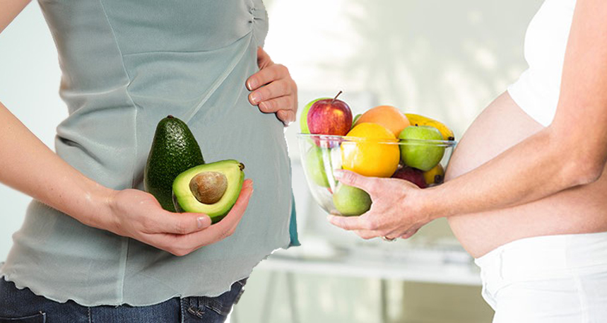 Best Summer Fruits for Pregnant Women