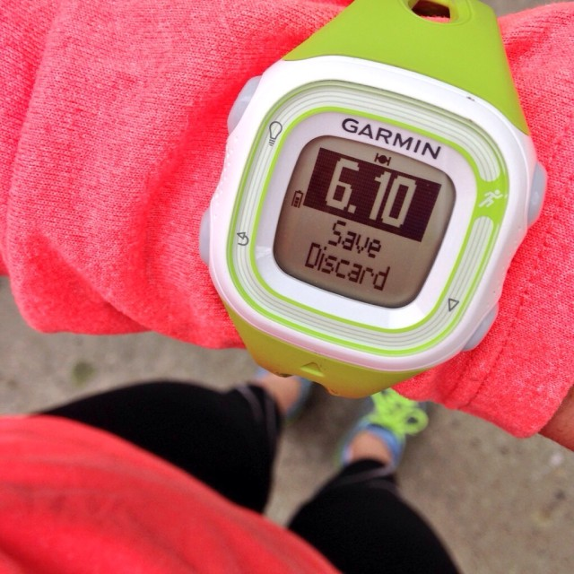 3 Lessons From 3 Weeks of Half Marathon Training