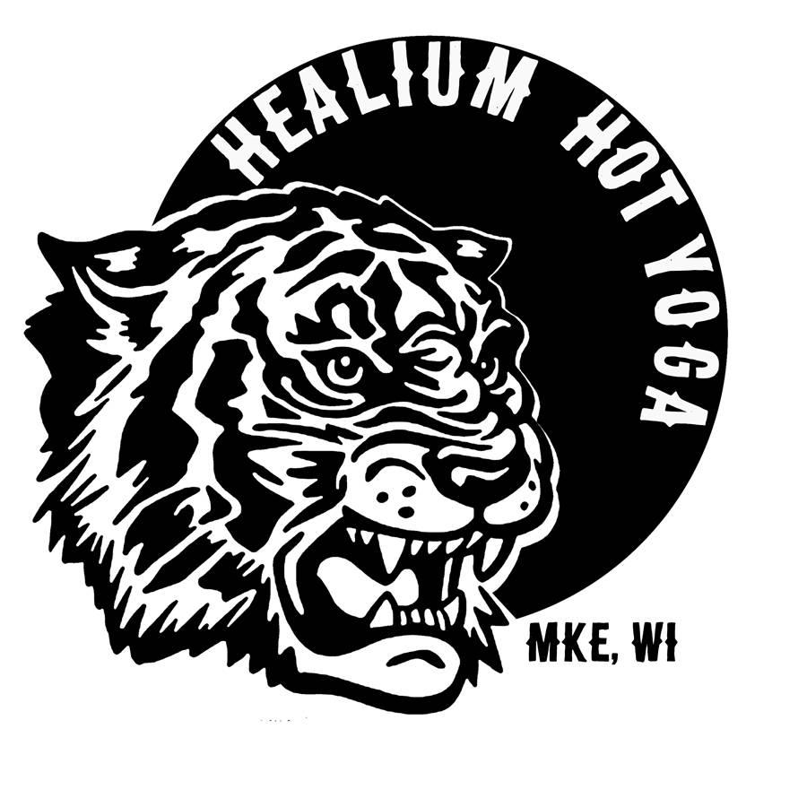 Milwaukee_ Healium Hot Yoga
