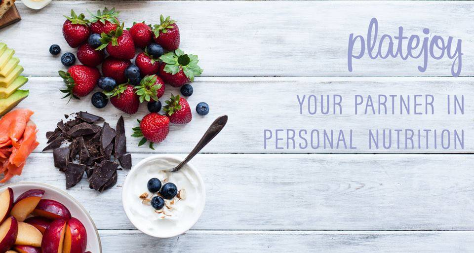 My experience meal planning with PlateJoy