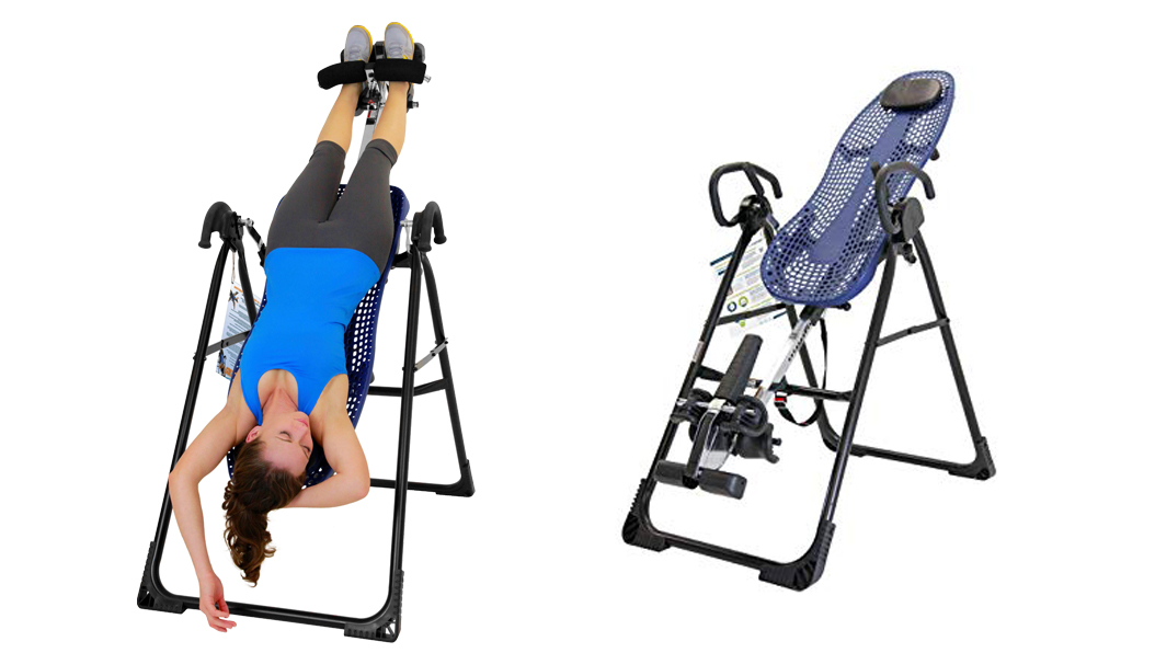 Teeter Hang Ups EP-550: Stop suffering from back pains! Read my review