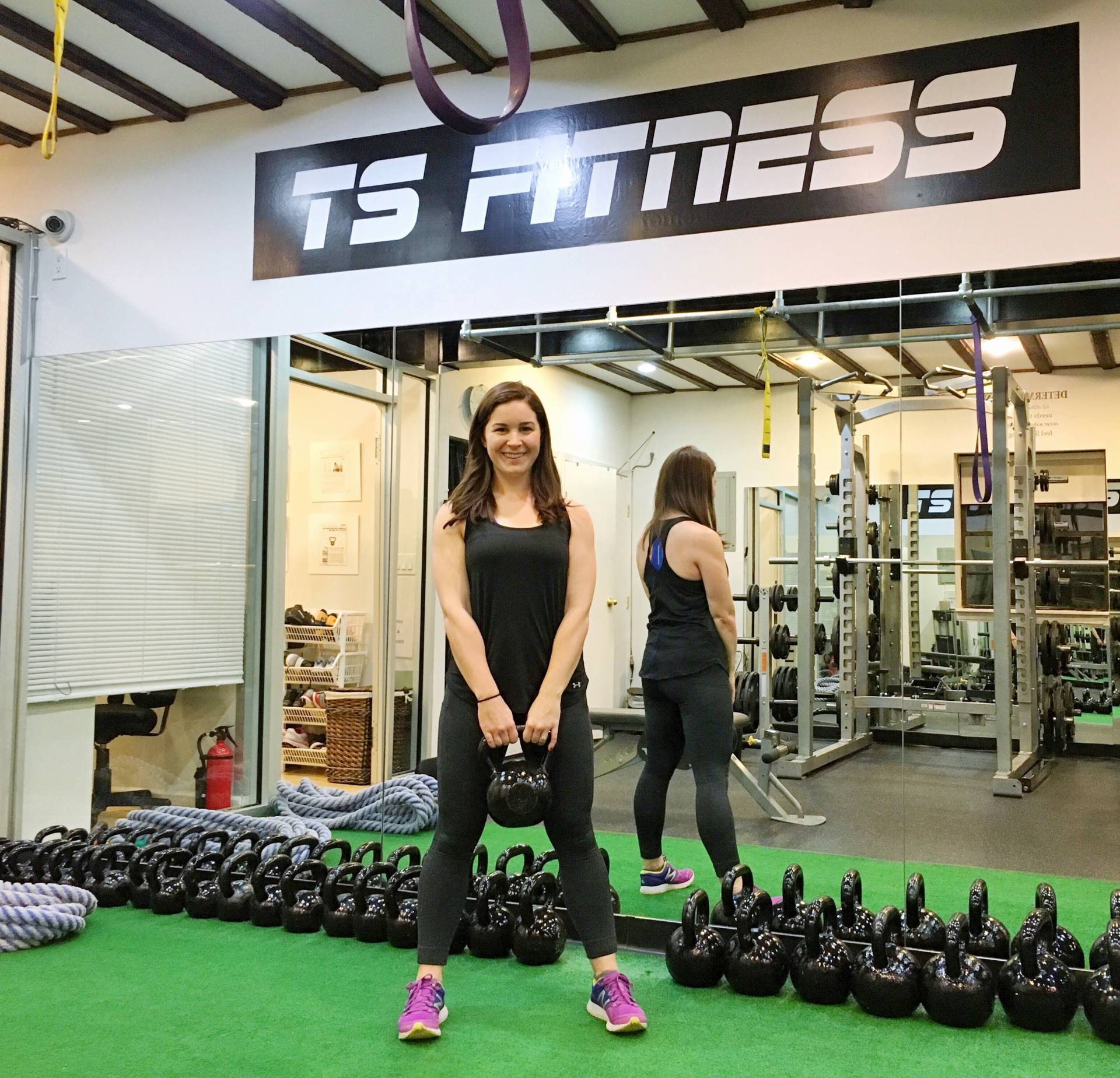 NYC: TS Fitness Review
