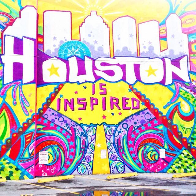 Three Fit Days in Houston