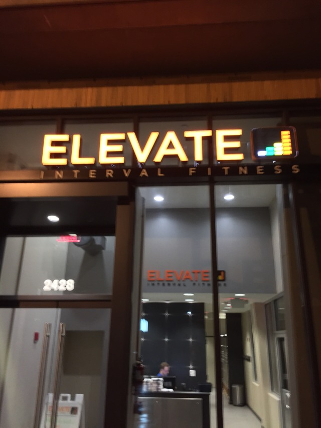 DC_ Elevate Interval Fitness
