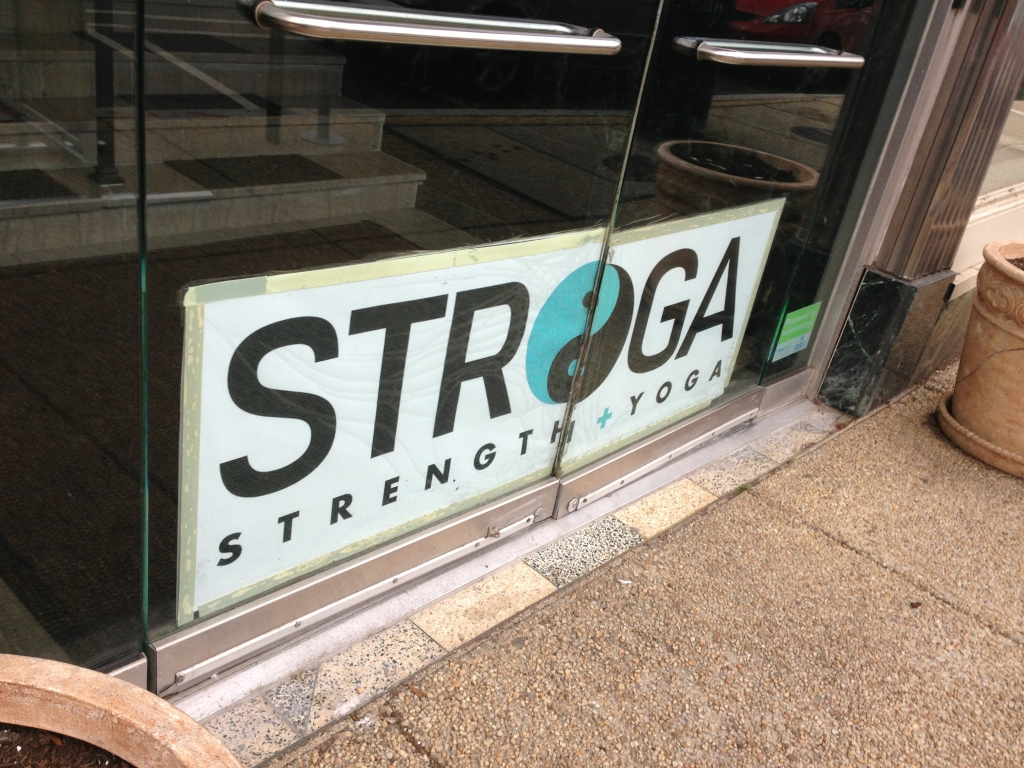DC_ Power Core Class at STROGA