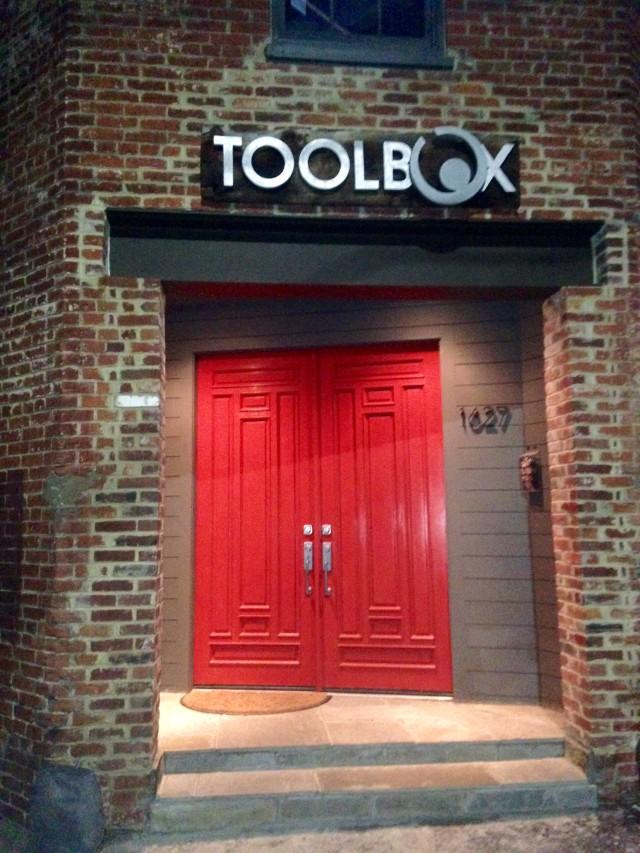 DC_ Toolbox Pilates Art Studio