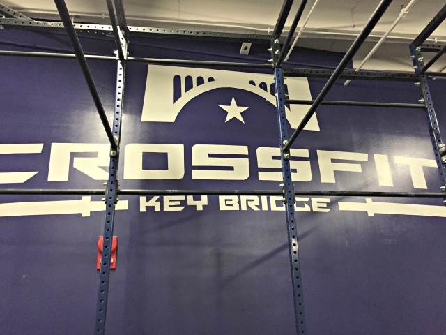 DC_ CrossFit Key Bridge