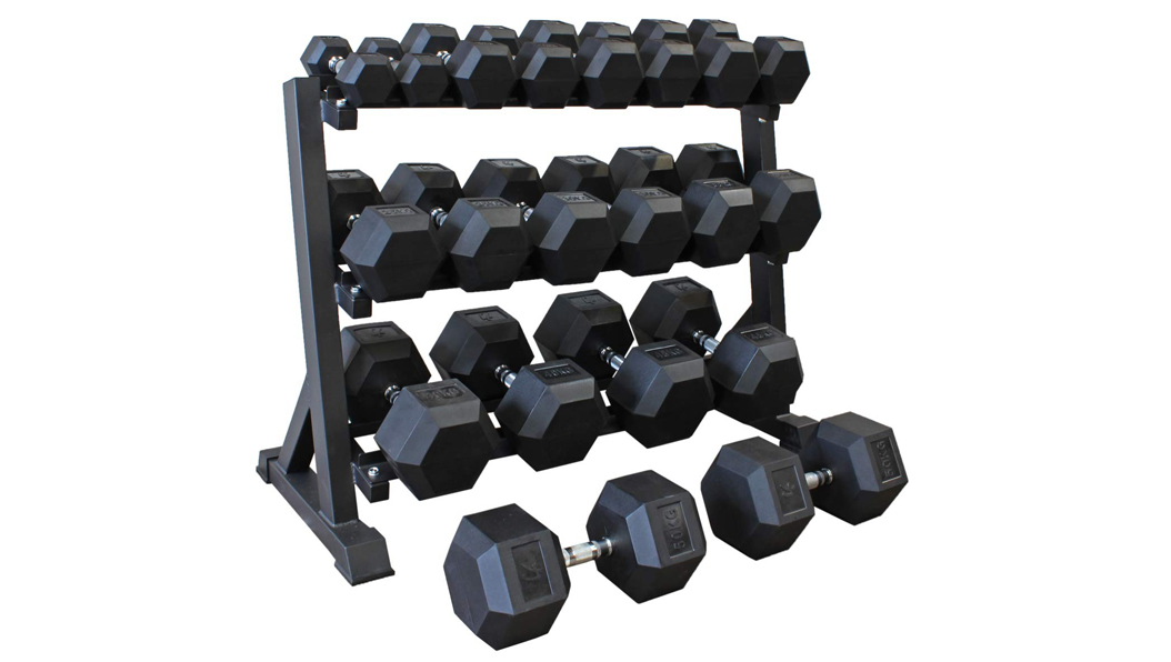 Dumbbell Set Reviews