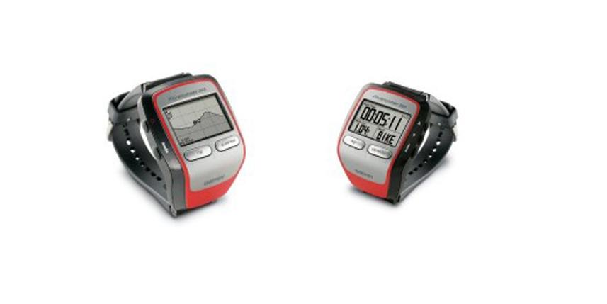 Garmin Forerunner 305 GPS Receiver Review