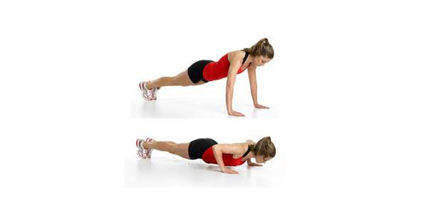 Several Benefits of Total Body Exercises
