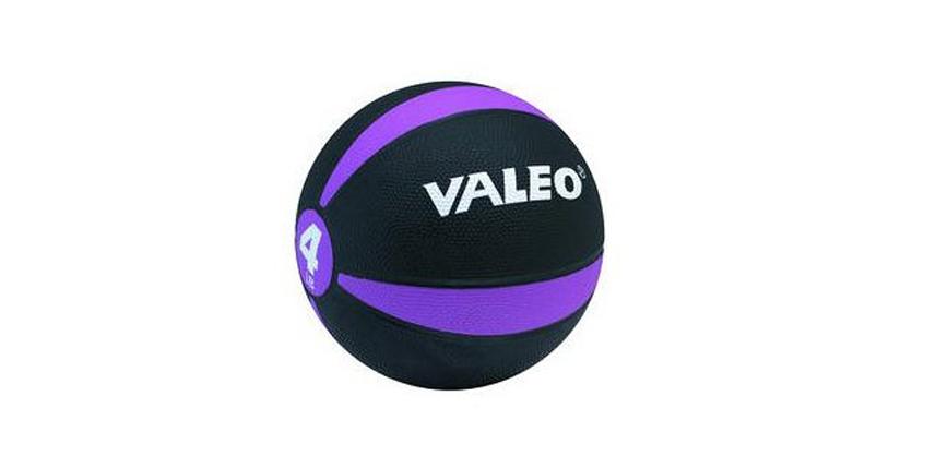 Valeo Medicine Ball Review